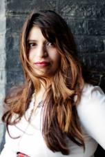 Miss Sheila Aly