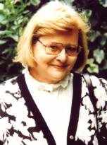 Dr Frances Burton