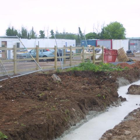 Equity House Foundations - May 2003