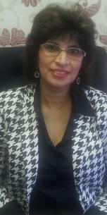 Mrs Bibi Rafina Rahaman-Rahim LLB