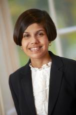 Ms Suzanne Rab MA (Jurisprudence) (Oxon)