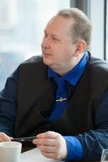 Mr Alan Parr MSc LLB(Hons) ACIArb