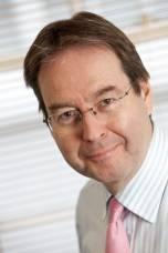 Mr John Parmiter FRICS FRSA MRTPI