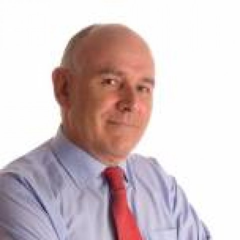 Barry Havenhand